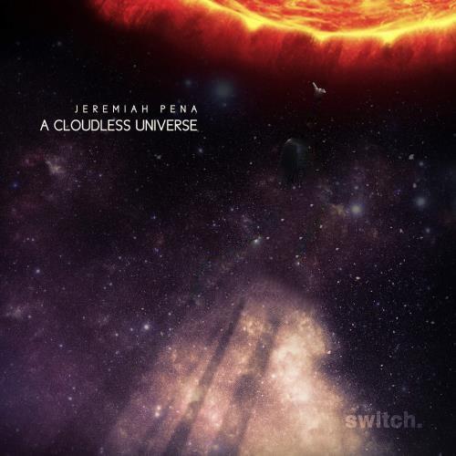 آلبوم A Cloudless Universe اثر Jeremiah Pena