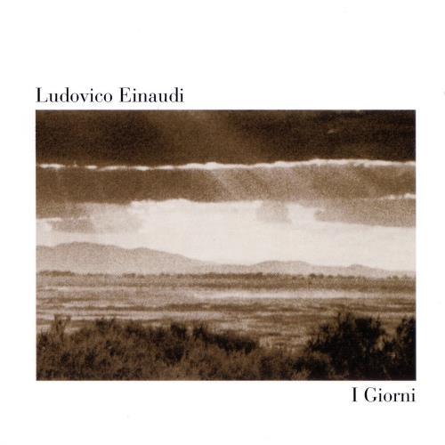 دانلود آلبوم موسیقی Ludovico-Einaudi-I-Giorni