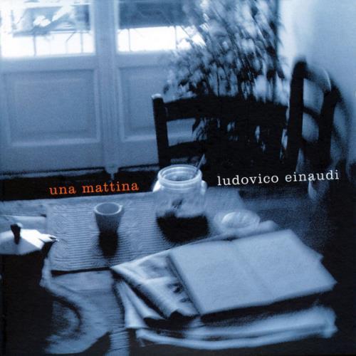 آلبوم Una Mattina اثر Ludovico Einaudi