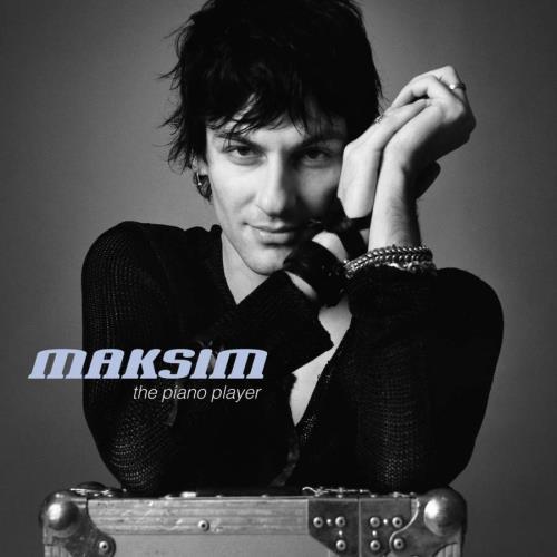 دانلود آلبوم موسیقی Maksim-Mrvica-The-Piano-Player