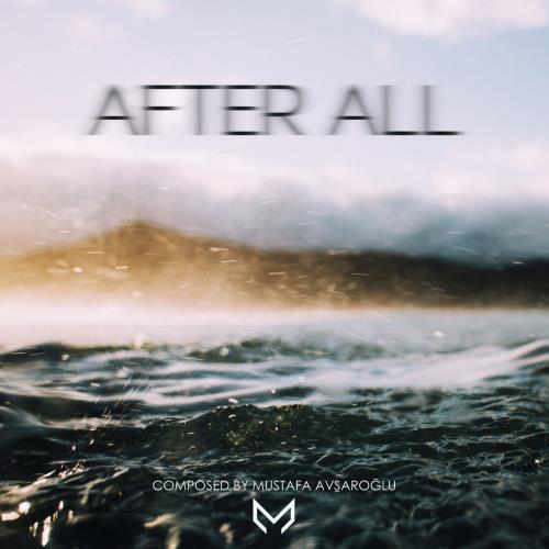 دانلود آلبوم موسیقی After All