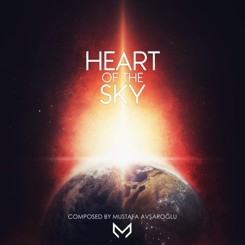دانلود آلبوم موسیقی Mustafa-Avsaroglu-Heart-of-the-Sky