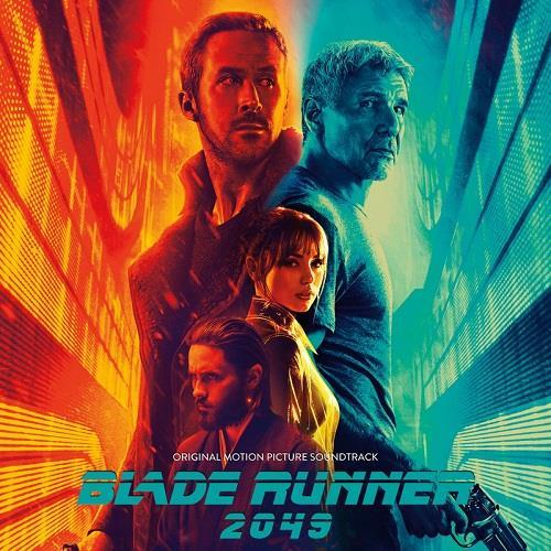 آلبوم Blade Runner 2049 اثر Hans Zimmer