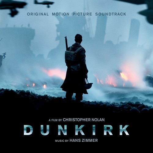 آلبوم Dunkirk اثر Hans Zimmer