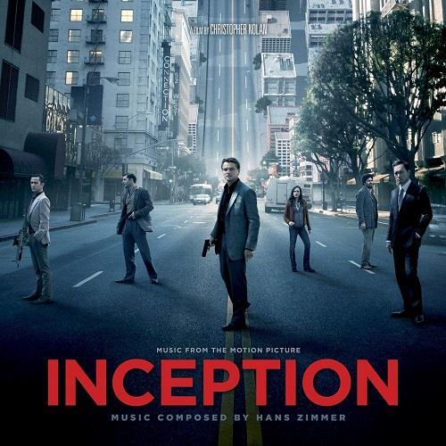 دانلود آلبوم موسیقی Hans-Zimmer-Inception