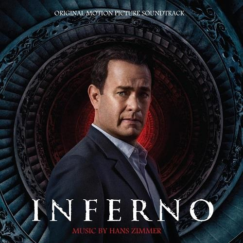 دانلود آلبوم موسیقی Hans-Zimmer-Inferno
