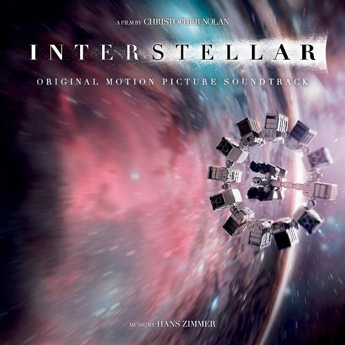 آلبوم Interstellar اثر Hans Zimmer