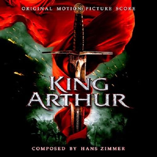 آلبوم King Arthur اثر Hans Zimmer
