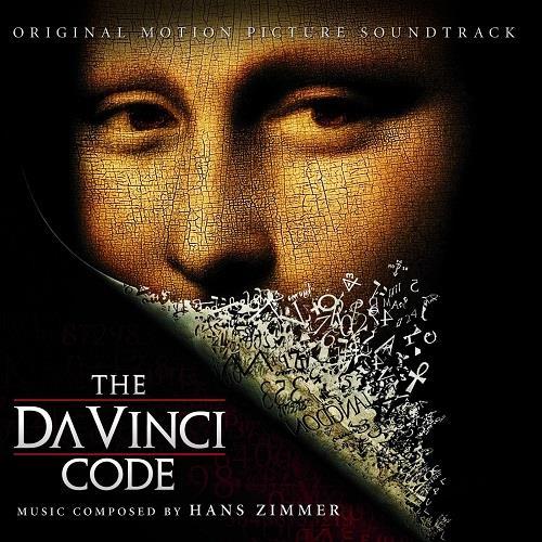 آلبوم The Da Vinci Code اثر Hans Zimmer