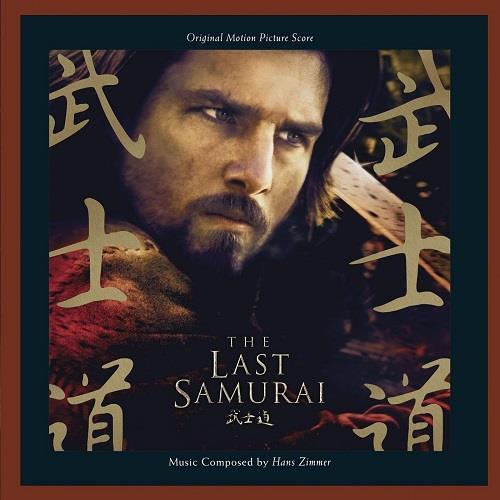 دانلود آلبوم موسیقی Hans-Zimmer-The-Last-Samurai