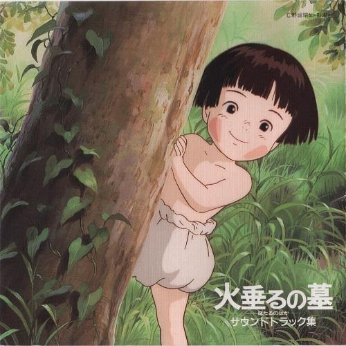 آلبوم Grave of the Fireflies اثر Michio Mamiya