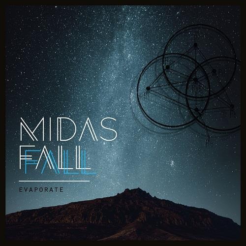 آلبوم Evaporate اثر Midas Fall