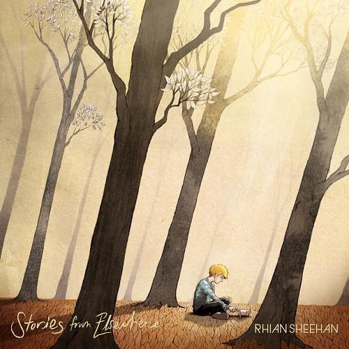 دانلود آلبوم موسیقی Stories from Elsewhere