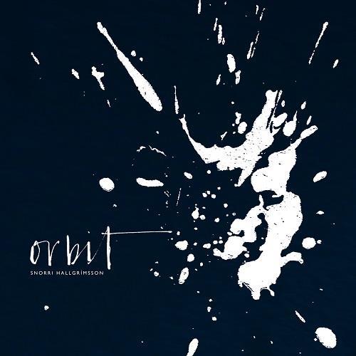 آلبوم Orbit اثر Snorri Hallgrimsson