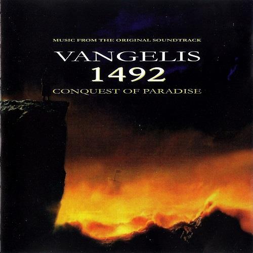 دانلود آلبوم 1492: Conquest of Paradise اثر Vangelis