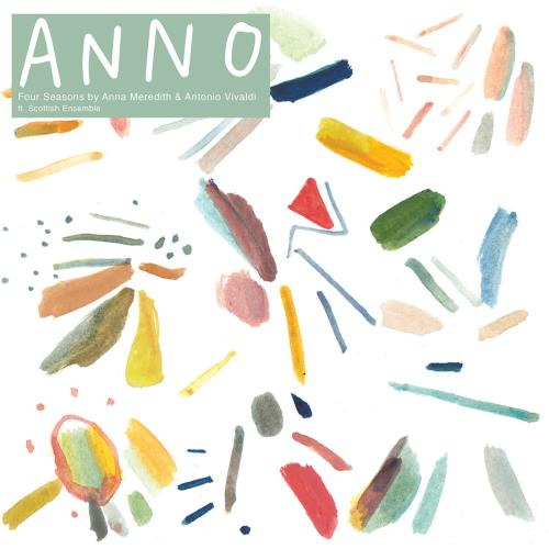 آلبوم Anno: Four Seasons By Anna Meredith & Antonio Vivaldi اثر Anna Meredith
