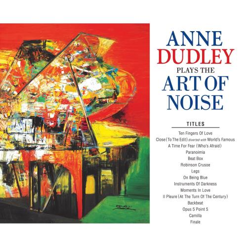 آلبوم Plays the Art of Noise اثر Anne Dudley