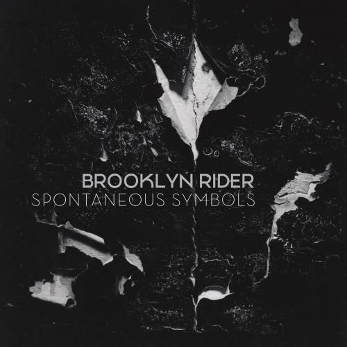 دانلود آلبوم موسیقی Spontaneous Symbols