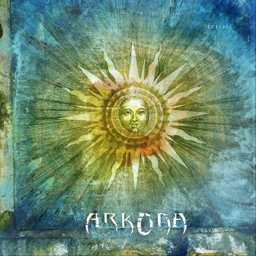 دانلود آلبوم موسیقی Edelis-Arkona