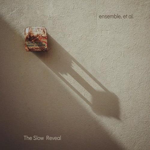 دانلود آلبوم موسیقی The Slow Reveal