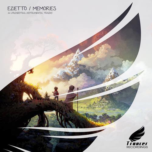 دانلود آلبوم موسیقی Ezietto-Memories