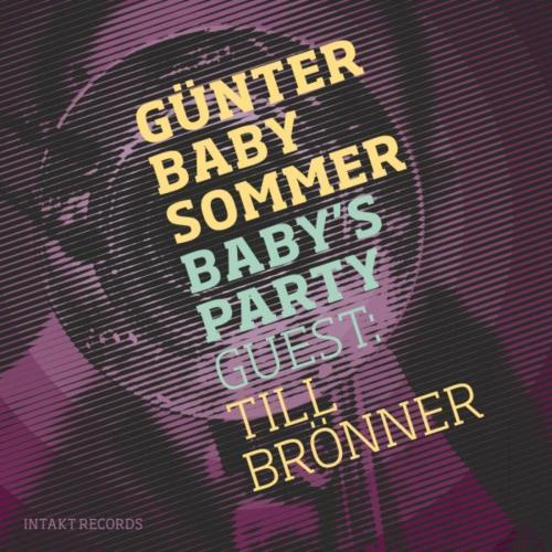 دانلود آلبوم موسیقی Gunter-Baby-Sommer-Baby-s-Party