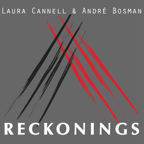 دانلود آلبوم موسیقی Laura-Cannell-Andre-Bosman-Reckonings