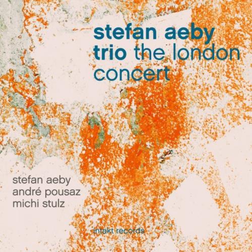 دانلود آلبوم موسیقی Stefan-Aeby-Trio-The-London-Concert