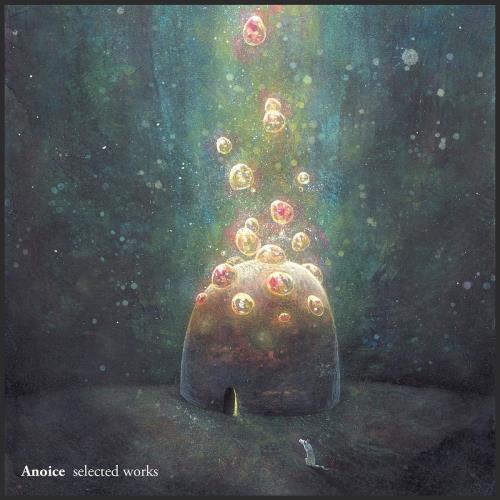 دانلود آلبوم موسیقی Anoice-Selected-Works