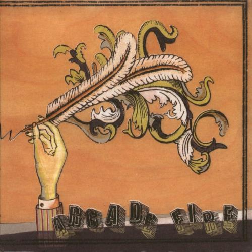 دانلود آلبوم Funeral اثر Arcade Fire