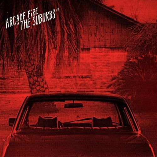 دانلود آلبوم موسیقی The Suburbs [Deluxe Edition]