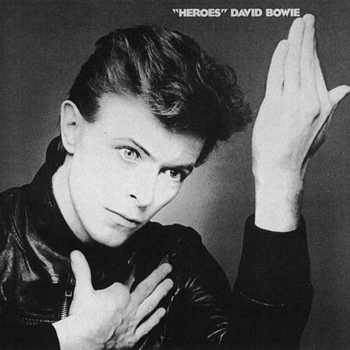 آلبوم Heroes اثر David Bowie
