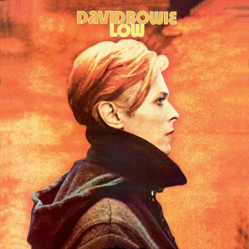 دانلود آلبوم موسیقی David-Bowie-Low