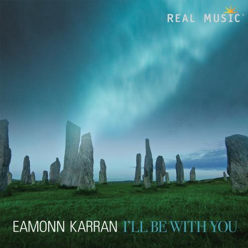 آلبوم I'll Be with You اثر Eamonn Karran
