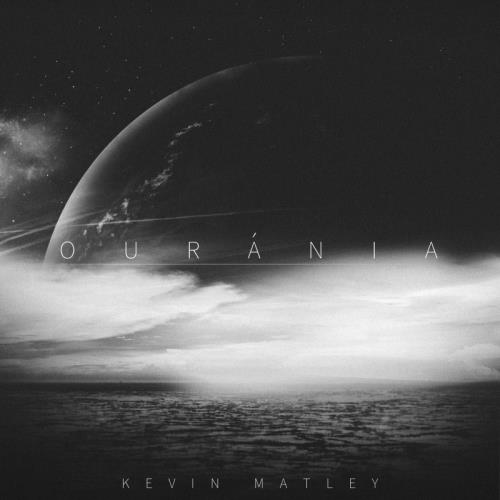 آلبوم Ouránia اثر Kevin Matley