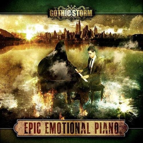دانلود آلبوم موسیقی Gothic-Storm-Epic-Emotional-Piano
