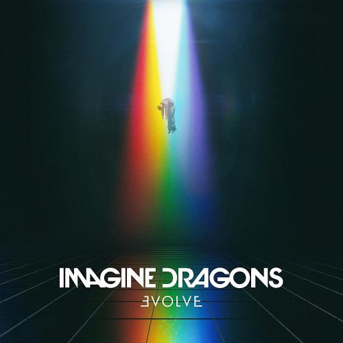 آلبوم Evolve اثر Imagine Dragons