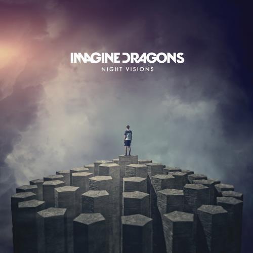 دانلود آلبوم موسیقی Imagine-Dragons-Night-Visions