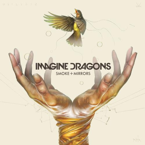 آلبوم Smoke + Mirrors اثر Imagine Dragons