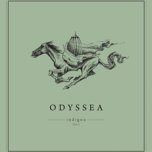 دانلود آلبوم موسیقی Odyssea