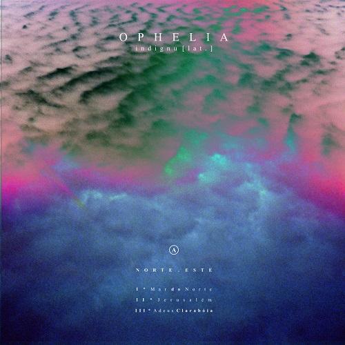 آلبوم Ophelia اثر Indignu