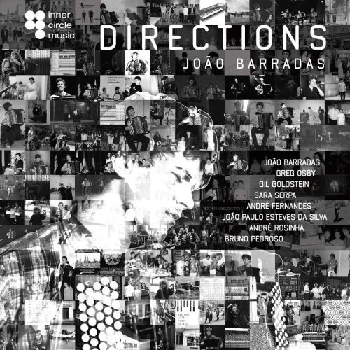 دانلود آلبوم موسیقی Directions