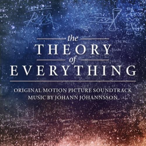 آلبوم The Theory of Everything اثر Johann Johannsson