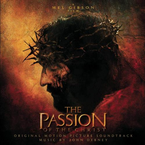 دانلود آلبوم موسیقی John-Debney-The-Passion-of-the-Christ