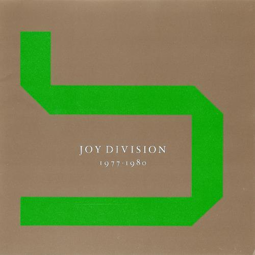 آلبوم Substance اثر Joy Division