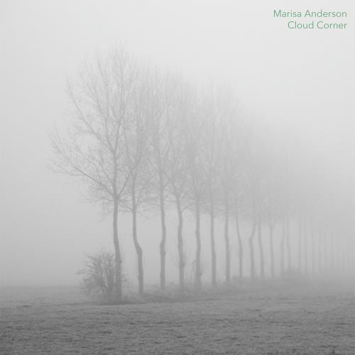 آلبوم Cloud Corner اثر Marisa Anderson