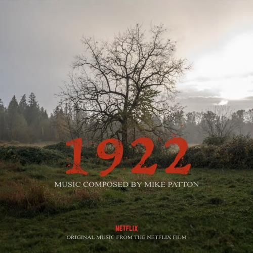 دانلود آلبوم موسیقی Mike-Patton-1922-Original-Motion-Picture-Soundtrack