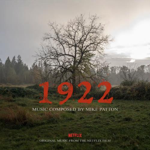دانلود آلبوم موسیقی Mike-Patton-1922-Original-Motion-Picture-Soundtrack