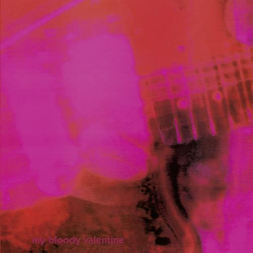 آلبوم Loveless اثر My Bloody Valentine