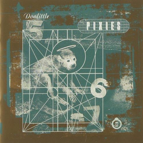 آلبوم Doolittle اثر Pixies